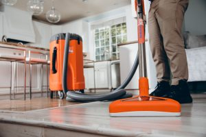 Water Damage Restoration Tulsa