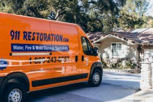 911Restoration-residential-truck